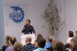 Diretoria da CACIS apresentou relatório de ações e financeiro de 2019