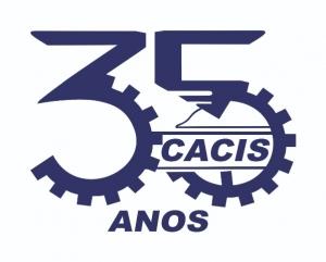 A CACIS COMEMORA 35 ANOS DE FUNDAÇÃO